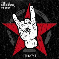 CD TOHLE JE ROCK N ROLL, VY...